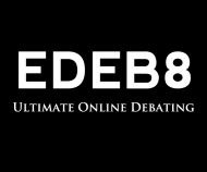 The Campaign For a Greater EDEB8